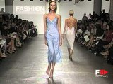 """Calvin Klein"" Spring Summer 2000 New York 4 of 4 Pret a Porter by FashionChannel"