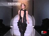 """Antonio Berardi"" Autumn Winter 2004 2005 Paris 3 of 3 Pret a Porter by FashionChannel"