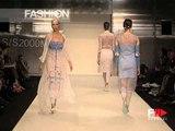 """Michiko Koshino"" Spring Summer 2000 London 2 of 4 Pret a Porter by FashionChannel"