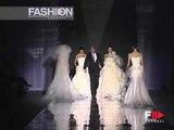 """""""Manuel Mota"""" Spring Summer 2008 Bridalwear Barcelona 4 of 4 by FashionChannel"""