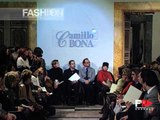 """Camillo Bona"" Spring Summer 2000 Rome 5 of 5 Haute Couture by FashionChannel"