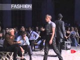 """Vivienne Westwood"" Spring Summer 2000 5 of 7 Pret a Porter Men by FashionChannel"