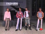 """Vivienne Westwood"" Spring Summer 2000 4 of 7 Pret a Porter Men by FashionChannel"