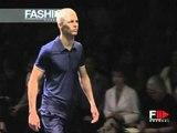 """Prada"" Spring Summer 2000 Milan 1 of 4 Pret a Porter Men by FashionChannel"