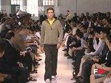 """Iceberg"" Spring Summer 2000 Milan 1 of 3 Pret a Porter Men by FashionChannel"