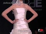 """""""Jorge Terra"""" Autumn Winter 2009 2010 Bridalwear Madrid by FashionChannel"""
