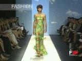 """Oscar de la Renta"" Spring Summer 2000 New York 3 of 4 Pret a Porter by FashionChannel"