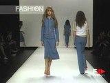 """Jill Stuart"" Spring Summer 2000 New York 1 of 4 Pret a Porter by FashionChannel"