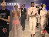 """Michiko Koshino"" Spring Summer 2000 London 4 of 4 Pret a Porter by FashionChannel"