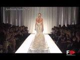 """""""Fausto Sarli"""" Spring Summer 2011 Bridalwear Paris & Rome by FashionChannel"""
