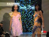 """Renato Balestra"" Spring Summer 2000 Rome 2 of 7 Haute Couture by FashionChannel"