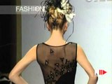 """""""Gianni Calignano"""" Spring Summer 2000 Rome 2 of 5 Haute Couture by FashionChannel"""