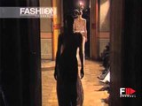 """""""Farhad"""" Spring Summer 2000 Rome 3 of 6 Haute Couture by FashionChannel"""
