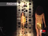 """Guerriero"" Spring Summer 2000 Milan 3 of 3 Pret a Porter by FashionChannel"