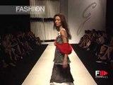 """Gattinoni"" Spring Summer 2000 Milan 2 of 5 Pret a Porter by FashionChannel"