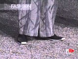 """Vivienne Westwood"" Spring Summer 2000 3 of 7 Pret a Porter Men by FashionChannel"
