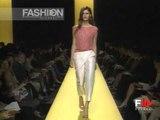"""""""Linda Allard   Ellen Tracy"""" Spring Summer 2000 New York 4 of 4 Pret a Porter by FashionChannel"""