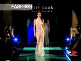 """Elie Saab"" Spring Summer 2000 Paris 5 of 7 Haute Couture by FashionChannel"