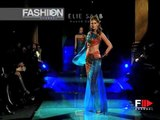 """""""Elie Saab"""" Spring Summer 2000 Paris 2 of 7 Haute Couture by FashionChannel"""
