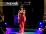"""""""Elie Saab"""" Spring Summer 2000 Paris 3 of 7 Haute Couture by FashionChannel"""