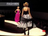"""""""Chanel"""" Spring Summer 2000 Paris 2 of 3 Haute Couture by FashionChannel"""