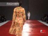 """Anna Molinari"" Spring Summer 2000 Milan 1 of 5 Pret a Porter by FashionChannel"