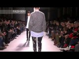 """DRIES VAN NOTEN"" Full Show HD Autumn Winter 2013 2014 Paris p a p Menswear by FashionChannel"