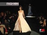 """ Antonio Fusco"" Spring Summer 2000 Milan 5 of 5 Pret a Porter by FashionChannel"