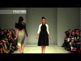 """Anouki Bicholla"" Spring Summer 2013 Kiev 2 of 3 Pret a Porter Woman by FashionChannel"