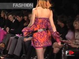 """""""Betsey Johnson"""" Spring Summer 2001 New York 2 of 4 by FashionChannel"""
