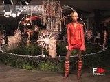 """Dolce&Gabbana"" Spring Summer 2000 Milan 2 of 5 Pret a Porter by FashionChannel"