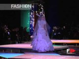 """Christian Lacroix"" Spring Summer 2000 Paris 6 of 6 Haute Couture by FashionChannel"