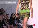 """Custo Barcelona"" Spring Summer 2001 New York 3 of 4 by FashionChannel"