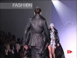 """Bob Mackie"" Spring Summer 2001 New York 1 of 5 by FashionChannel"
