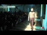 """""""Erik Bjerkesjo"""" Pitti Uomo Autumn Winter 2013 2014 by FashionChannel"""