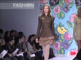 """""""Nanette Lepore"""" Spring Summer 2001 New York 1 of 3 by FashionChannel"""