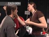 """Nautica"" Backstage Spring Summer 2001 New York Menswear by FashionChannel"