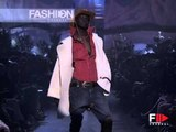 """Dsquared"" Autumn Winter 2004 2005 Milan 2 of 4 Pret a Porter by FashionChannel"