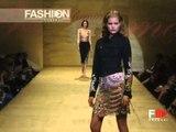 """Blumarine"" Spring Summer 2000 Milan 3 of 5 pret a porter woman by FashionChannel"