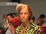 """Fendi"" Spring Summer 2000 Milan 4 of 5 pret a porter woman by FashionChannel"