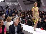 """Fendi"" Spring Summer 2000 Milan 3 of 5 pret a porter woman by FashionChannel"