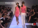 """""""Narciso Rodriguez"""" Spring Summer 2000 Milan 2 of 3 pret a porter woman by FashionChannel"""