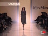 """Max Mara"" Autumn Winter 2004 2005 Milan 1 of 3 Pret a Porter Woman by FashionChannel"