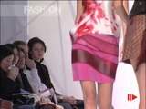"""Custo Barcelona"" Spring Summer 2001 New York 2 of 4 by FashionChannel"