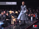 """""""Krizia"""" Autumn Winter 2004 2005 Milan 1 of 3 Pret a Porter Woman by FashionChannel"""