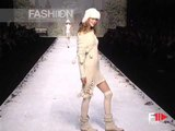 """Blugirl"" Autumn Winter 2004 2005 Milan 3 of 4 Pret a Porter Woman by FashionChannel"