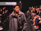 """""""Krizia"""" Autumn Winter 1999 2000 Milan 1 of 4 pret a porter men by FashionChannel"""
