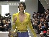 """Fendi"" Spring Summer 2000 Milan 1 of 5 pret a porter woman by FashionChannel"