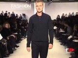 """Calvin Klein"" Autumn Winter 1999 2000 3 of 3 pret a porter men by FashionChannel"