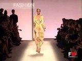 """Emilio Pucci"" Spring Summer 2004 Milan 3 of 3 Pret a Porter Woman by FashionChannel"